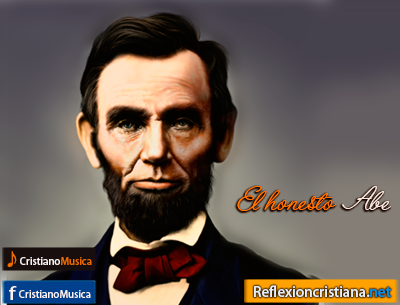 presidente Abraham Lincoln